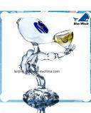 2016の外国の管の高品質の厚いガラス配水管