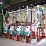 Herstellung Mais-Mehl-Geräten-Mais-der reibenden Tausendstel-Maschine