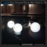 Bola de flotación impermeable de los muebles LED del LED