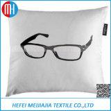柔らかい羽かMicrofiberの枕挿入Forbedの装飾的なソファー