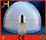 販売のためのカスタマイズされた膨脹可能なドームのテント