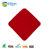 Silicone Washable Placemat Anti Scald Mat Silicone Heat Insulated Pad Pads Mats Bowl Pads