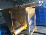 transportband van de Schroef Sicoma van 273mm de Verticale voor Cement
