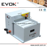 Het Verbinden van de Rand van het Meubilair van de houtbewerking Rond makende Machine tc-858 van de Hoek