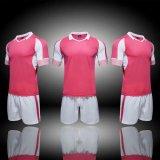Het Voetbal Jerseys van het Ontwerp van de douane
