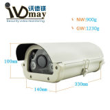Камера IP популярной сети Onvif Starlight 1.0MP водоустойчивая