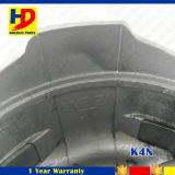 In het groot OEM van de Zuiger van de Vervangstukken van de Dieselmotor van het Graafwerktuig K4n Grootte
