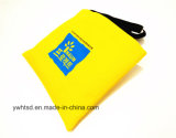 600d Screen Printing Simple Promotional Handbag