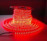 最も明るい屋外のCuttable二重列RGB LEDの屈曲のストリップ