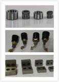Draagbare het Hydraulische Elektrische buigen Machine NRC-20 van het Knipsel van de Staaf van het Staal en
