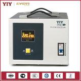 Стабилизатор напряжения тока управлением 500V 1kv 2kv 3kv 5kv MCU автоматический