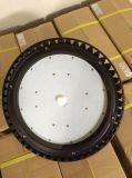 IP65 impermeabilizzano l'illuminazione industriale di alto potere del UFO di 180W 200W|Illuminazione del LED Highbay