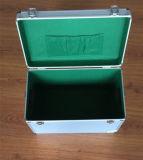 軍の器械包装ボックス革新的なデザイン医療機器ボックス