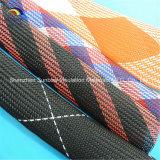 Buntes Haustier expandierbare Angelrute umfaßt umsponnenes Schutz Sleeving