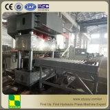 Het In reliëf maken van de Deur van het Staal Machine van uitstekende kwaliteit van de Pers van de Machine de Hydraulische voor het In reliëf maken van de Deur van het Staal