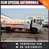 Camion à haute pression de balayeuse de lavage de route de camion de nettoyage de Dongfeng
