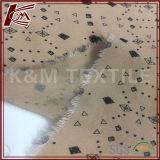 Подгонянная оптовая продажа фабрики Китая напечатала ткань вискозы 100%