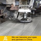 Плитка 150X900mm серого фарфора цвета деревянного деревенская (Rovere Ceniza 3)