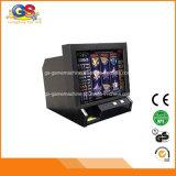 Máquinas tragaperras de escritorio de los juegos de las máquinas micro de la arcada del video casero