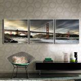 Конспект печатает печатание холстины искусствоа стены для комнаты декора