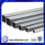 Präzisions-rechteckiges dünnwandiges Stahlrohr