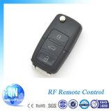 Fobs universais da chave do alarme do carro da chave 433MHz da aleta de Qinuo Qn-Rd0150X