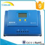 Controlador/regulador solares da carga de Ys-20A 20A 12V/24V