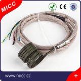 ガラス繊維の鉛ケーブルが付いているMicc 12V/240V/110V/220Vコイル・ヒーター