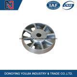 Moulage de précision d'acier inoxydable de bonne qualité