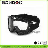 Occhiali di protezione protettivi 100% UV di motocross