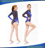 "Wetsuit comercial ""sexy"" do mergulho do neopreno das mulheres de 3mm"