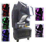 Disco / DJ Light Wind-Fire Anneaux 8X10W Dual Axis LED Moving Head Beam Light