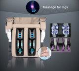 De volledige Stoel van de Massage van de Luxe van de Druk van de Lucht van het Lichaam