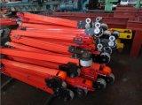Machine d'extrusion d'aluminium et d'en cuivre de 2500 tonnes
