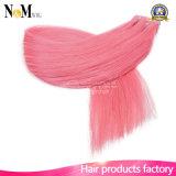 Kunden-doppelte mit Seiten versehene Aufkleber-Band Remy Haar-Lieblingsextension