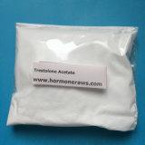 Trestoloneのアセテートのステロイドホルモンの粉のTrestoloneのアセテート