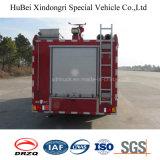 4ton Isuzuの普及したモデル泡の消火のトラック