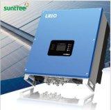 Gleichstrom zum Wechselstrom-Inverter auf Rasterfeld-Solarinverter-Haus mit 5 Jahren Garantie-