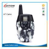 Walkietalkie do rádio de presunto de Lt-A7 Frs PMR mini para miúdos