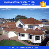 China-Stein-überzogenes Stahldach-Fliese-Klassiker-Dach