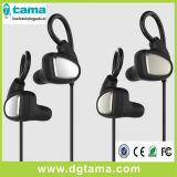 Ruido sin hilos Bluetooth4.1 que cancela el auricular estéreo de los auriculares con sin manos