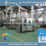 Machines minéralisées par bouteille automatique de mise en bouteilles d'eau d'animal familier de qualité