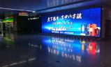 3 años de la alta definición de la garantía P4.81 de LED de pantalla de visualización de alquiler