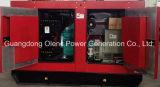 Leiser Generator Cummins-4BTA 50kVA mit Stamford Drehstromgenerator