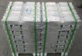 Prix concurrentiel des lingots 99.99% de zinc