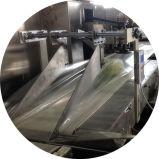 Xzb-350A 고속 베개 유형 토마토 교류 감싸는 기계