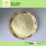 Nichtmilchrahmtopf verwendet für Eiscreme und kaltes Wasser