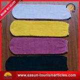 Wholesale alle Farben-Baumwollwegwerfsocken 100% für Erwachsenen