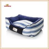 Bequemes Haustier-Bett für Hund u. Katze