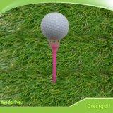 Tipos dos vários materiais dos T de golfe da novidade vários com tamanho diferente
